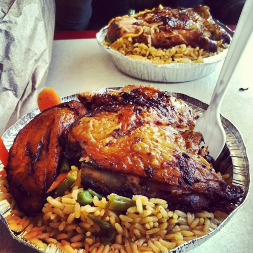 63 best images about jamaican food on pinterest pork for Alaska fish and chicken menu
