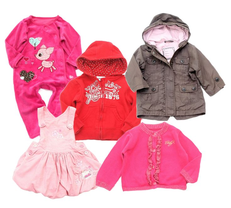 Pro holčičky od 9-12 měsíců ♥ www.babyboomshop.cz