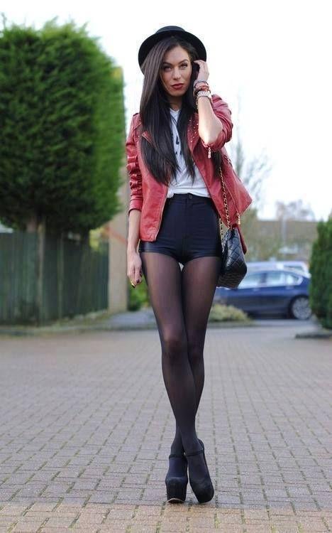 girls in stockings xxx