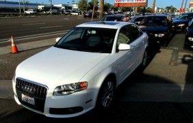 Used-Cars-For-Sale-San Diego | 2008 Audi A4 | http://sandiegousedcarsforsale.com/dealership-car/2008-audi-a4