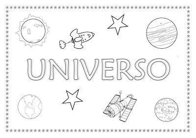 """Proyecto """"El Universo"""""""
