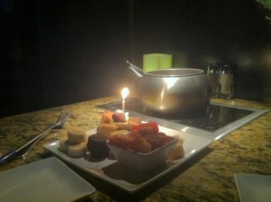 Bring Back The Romance With A Trip To The Melting Pot On The Parkway In  Gatlinburg