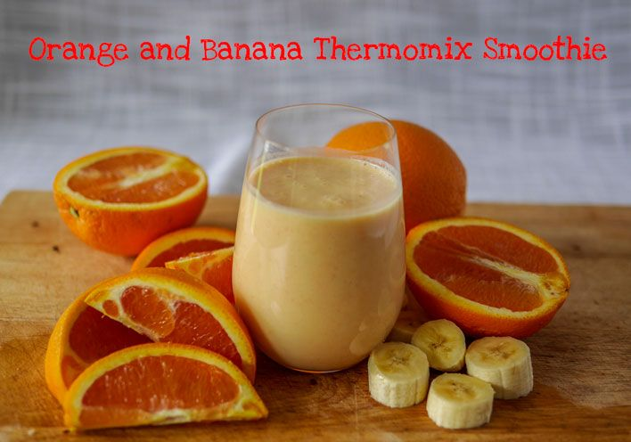orange-banana-smoothie thermomix