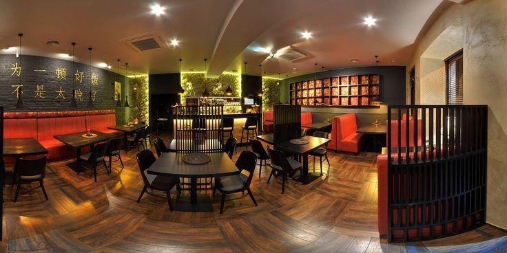 Restauracja Chińska Złoty Imbir