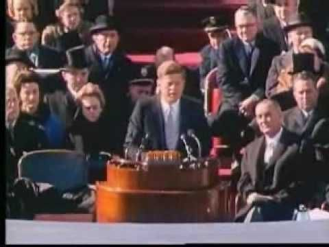 John F Kennedy: Ask not what your country can do for you | theguardian.com #history #speeches
