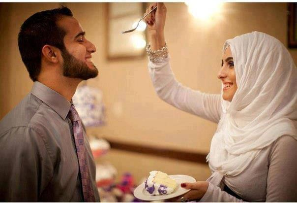 Cute and Romantic Photos Of Muslim Couples - Islam for Muslims ...