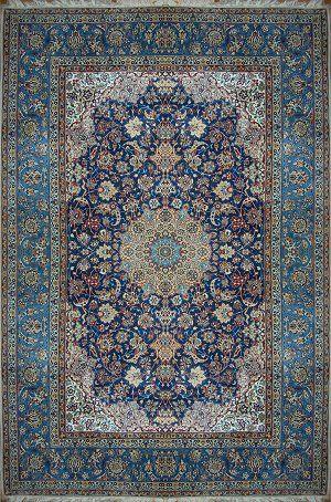 perzisch tapijt, esfahan, valerius perzische tapijten, den haag