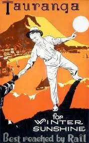 Image result for 1950 new zealand posters
