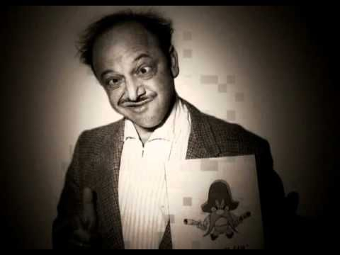 ▶ Mel Blanc: The Man of a Thousand Voices - YouTube