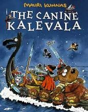 The Canine Kalevala is a lovable version of our national epic =)