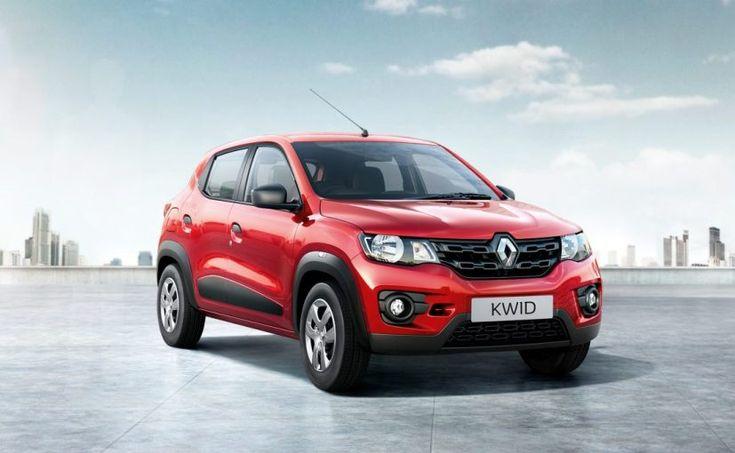 Renault India to export Kwid, ramp up production http://goo.gl/JshLOs #kwid #Renault #exportimport #tradenews #importexportnews