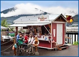 Best Alaska Shore Excursions - Cruise Critic