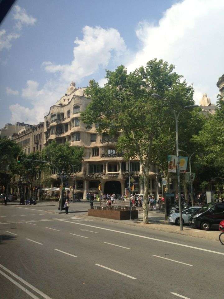 Barcelona in Barcelona, Cataluña