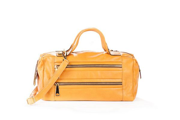 Del Conte Leather Purse 4540. | Shop online at Pelleitalianleather.com