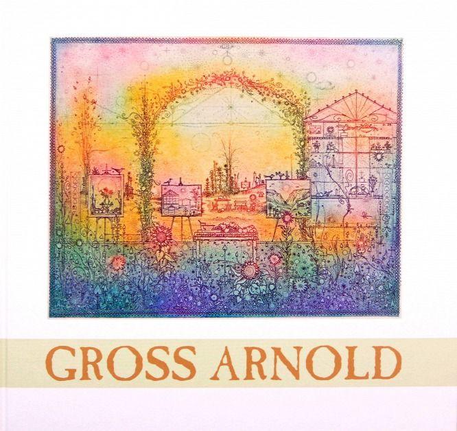 Meghalt Gross Arnold