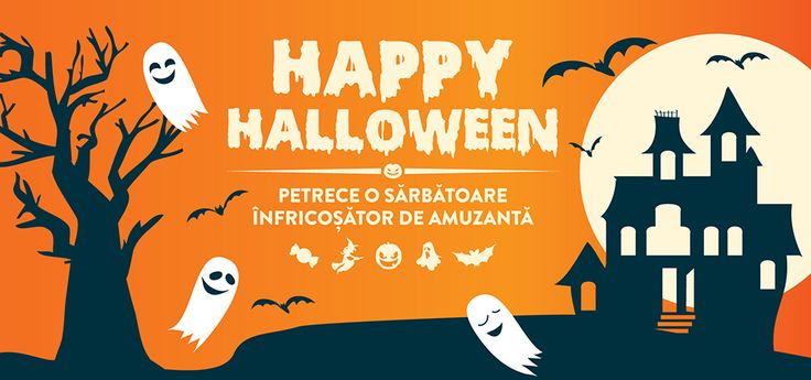 Ateliere creative și Halloween Party la Little Texas Kids Village
