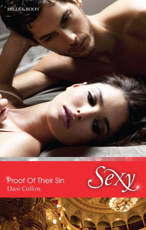 Mills & Boon : Proof Of Their Sin (One Night With Consequences Book 1) - Kindle edition by Dani Collins. Contemporary Romance Kindle eBooks ...