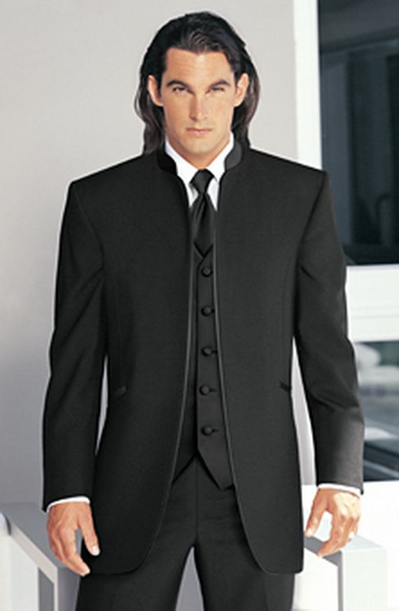 Wedding Tuxedos for Groom – fashion dresses
