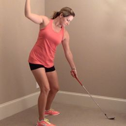 30 Drills and Golf-Fitness Exercises to Do Before the End of Summer No. 7 Anti-Slice Drill | KPJ Golf
