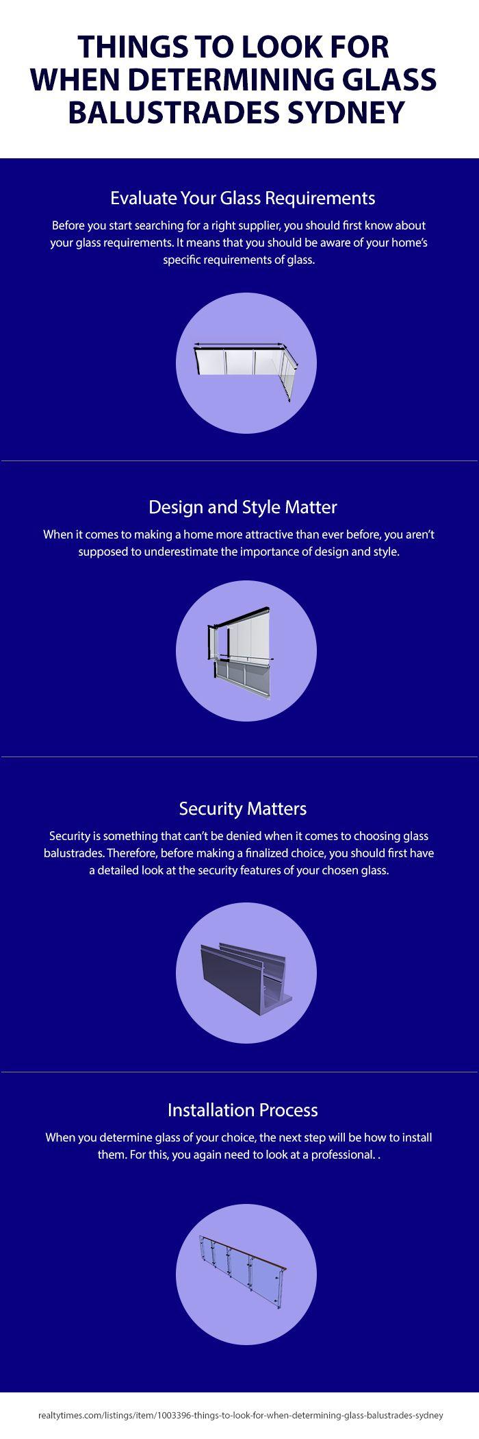 We supply, design, build and install Glass Balustrade, frameless balustrade systems in homes across Australia.