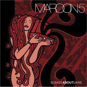 Ifan Jenkin favourite album - Maroon 5 'Songs About Jane'