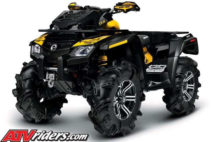All terrain vehicles feature prominently in the outdoor arena of off road adventuring because they are highly adaptive, versatile and can be used in most any type of environment. While ATVs are not well-suited for use in snow or on water, they are very well suited for use on sand, mountainous terrain and everything in between. www.atvupgrade.com