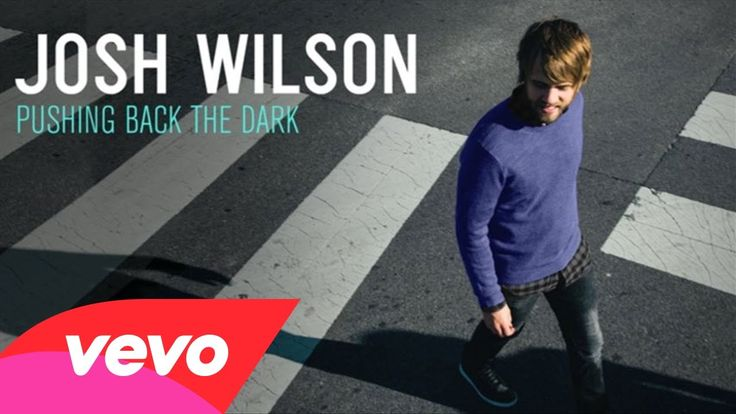 Let your light shine, so they may see your good work and glorify your father in Heaven...Matthew Josh Wilson - Pushing Back The Dark (Audio)