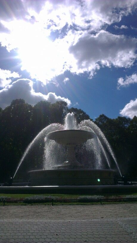 Swiatlo i woda