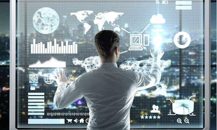 Microsoft предсказывает, каким будет мир в 2020 году