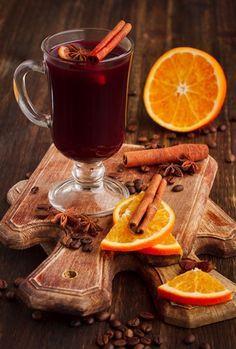 Почему по-французски автор рецепта не указал)) Но глинтвейн получился отменный, чуть терпковатый за счёт вина, безумно ароматный благодаря специям, бодрящий за…