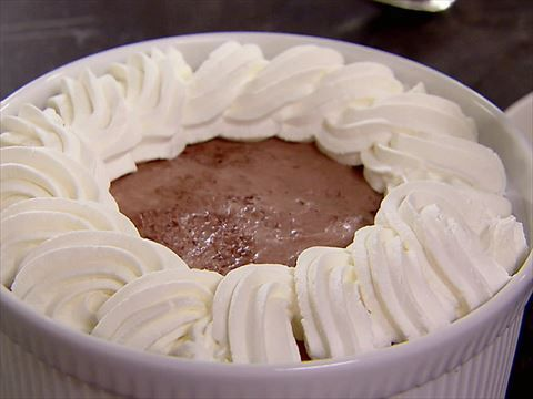 Frozen Mocha Mousse Barefoot Contessa in Recipes to Try