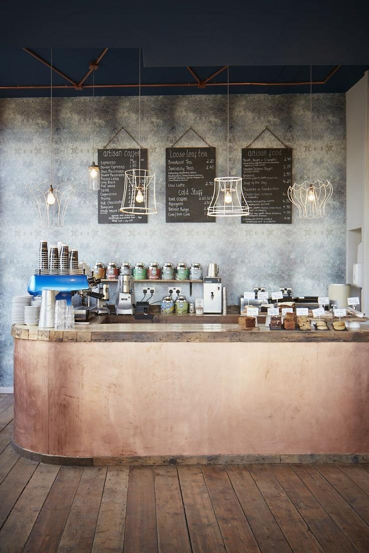 Artisan cafe Stamford Brook