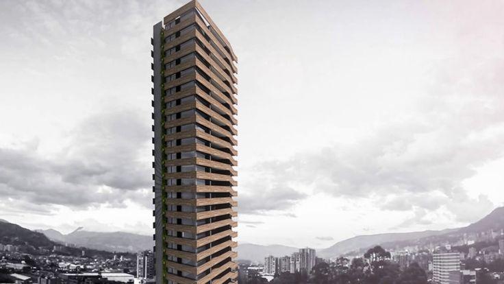 Nuevos proyectos para la ciudad de Medellín Colombia 2017