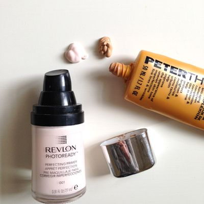 Beauty Hack: Flawless Face without Foundation