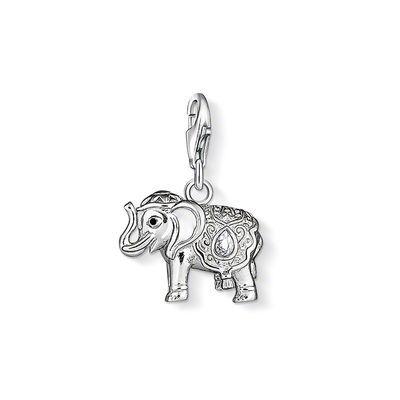 THOMAS SABO Charm Club Charms Charm  Elephant