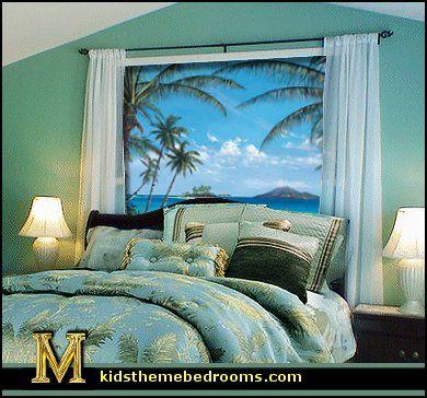 Decorating Theme Bedrooms   Maries Manor: Creative Windows   Window  Decorations   Window Wallpaper