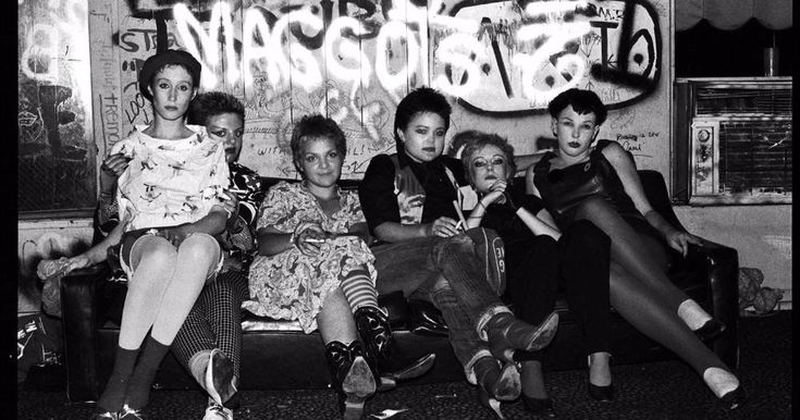 #retweet Untypical Girls: Early Photographs of Women in Punk From Between the Late #1970s and Early… http://stores.ebay.co.uk/Stamps-Vintage