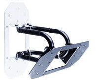 Radial Cube Speaker Mounts for up to 75 lb Commercial Loudspeakers