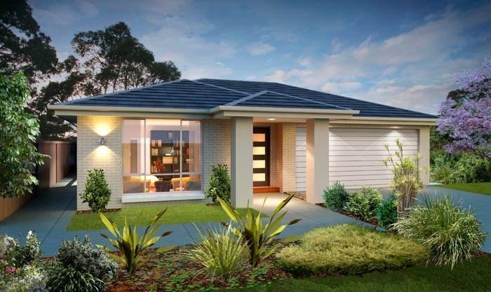 Perfect Masterton Home Designs Classic RHS Visit Www Localbuilders Com