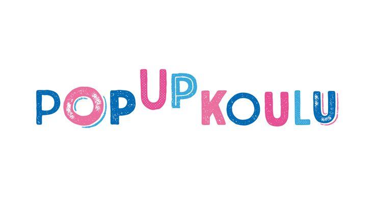 PopUp-koulu on hauska yhteisöllinen oppimistapahtuma, jossa opettamaan pääsevät jonkin tiedon tai taidon hallitsevat oppilaat, vanhemmat, lähialueen toimijat ja muut kuntalaiset. PopUp-koulussa jokainen voi opettaa ja oppia.   Tutustu ja osallistu alla oleviin tapahtumiin tai luo oma PopUp-koulusi!