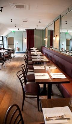 Cote Restaurant - Farnham