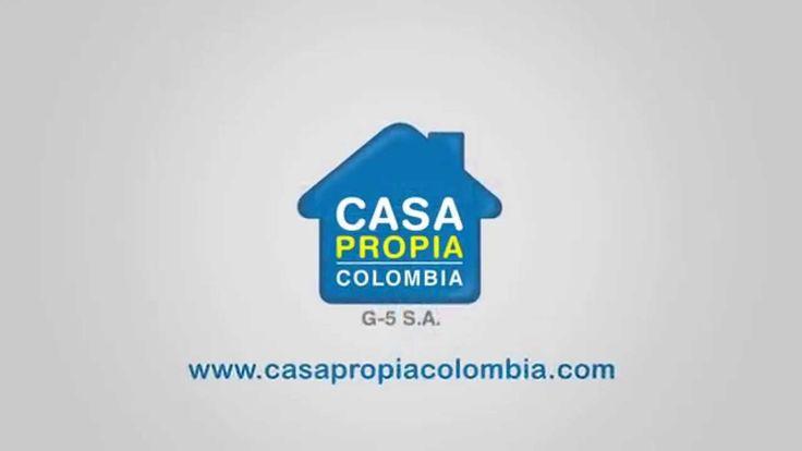 Expo Inmobiliaria Acobir Panamá   Casa Propia Colombia