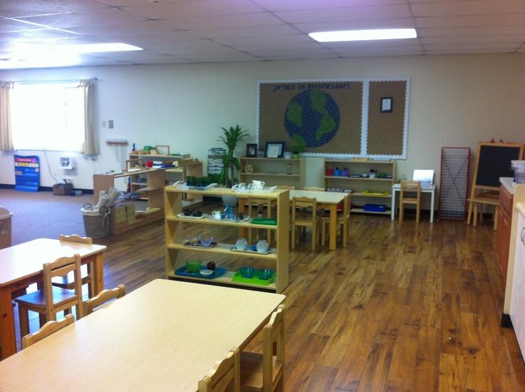 Montessori Teacher Training Certification Curriculum Information