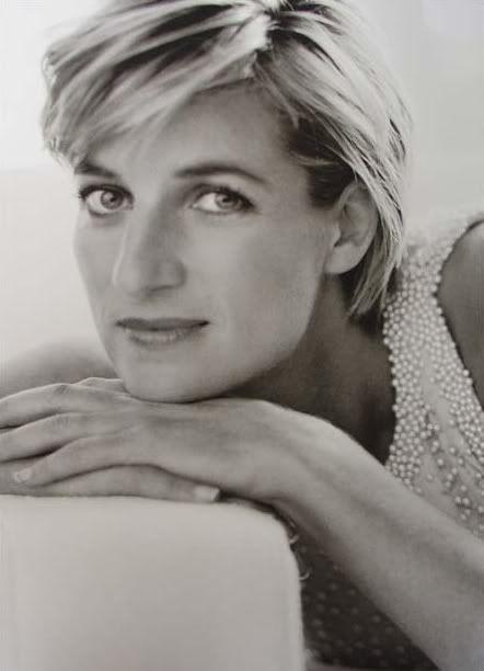 Diana,Princess Of Wales photo Diana-In-Black--White153.jpg