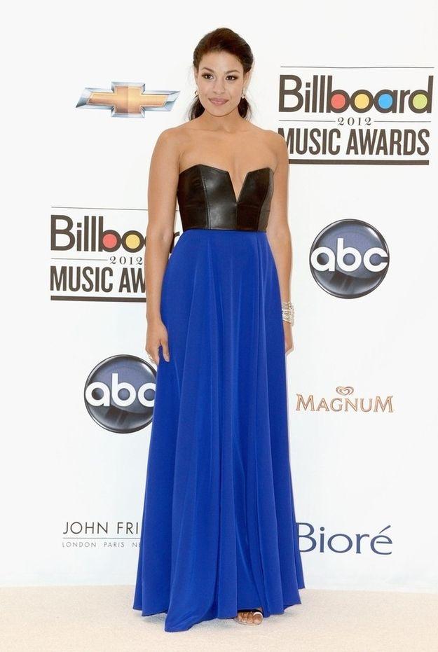 Jordin Sparks!  Fashion At The Billboard Music Awards