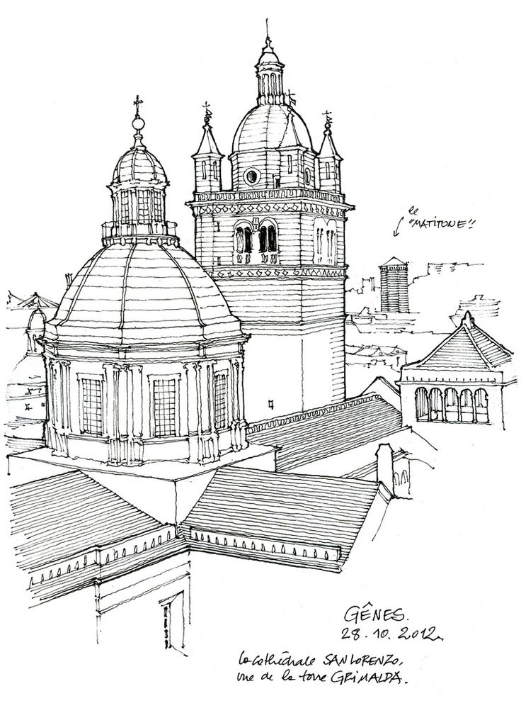Picture Book Illustration Making An Architectural Model: 1000+ Images About Coloring Pages To Print