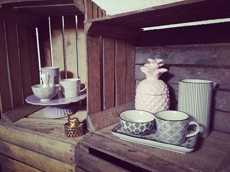 """13 synes godt om, 1 kommentarer – @justmyshop.dk på Instagram: """"Køb 2 stk. Ib Laursen produkter og få 40% på dem. 💖 Tilbuddet gælder hele marts. Husk at vi har fri…"""""""