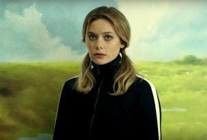 Legion FX Series Premiere Rachel Keller Syd