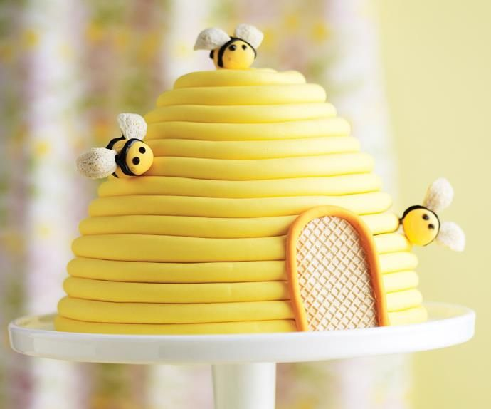 Buzzy beehive