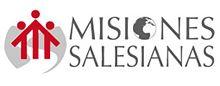 Logo de Misiones Salesianas